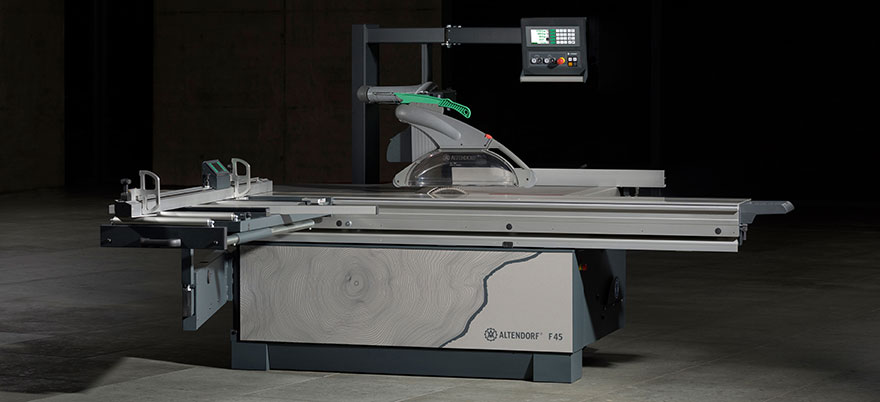 ALTENDORF F45 EDITION 111